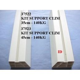 Support Pvc 140kg 35cm