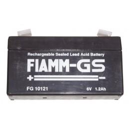 Batterie FG10121 CYB-024280