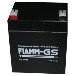 Fiam Fg20451 Batterie...