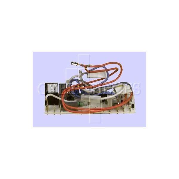 Platine Relais CS-00094467