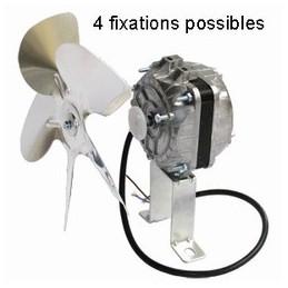 Ventilateur 10w 50 Hz...