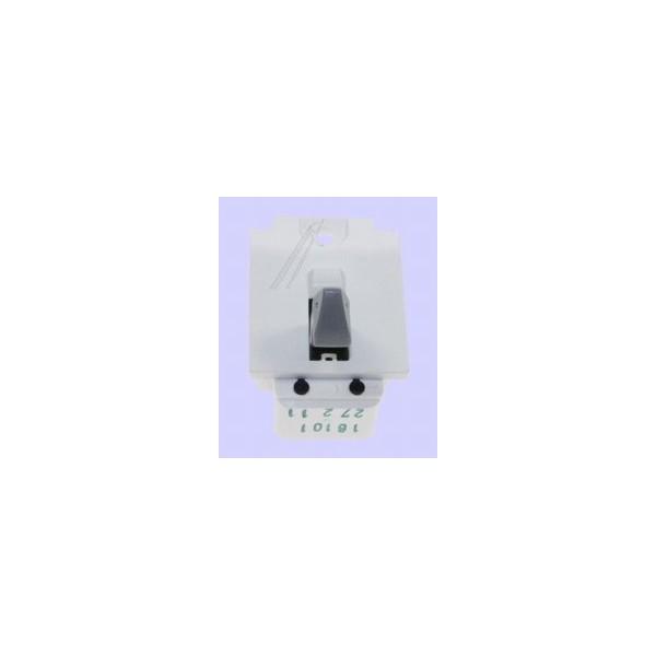 Crochet Porte Blanc Eureka 490 Whirlpool 480111100211