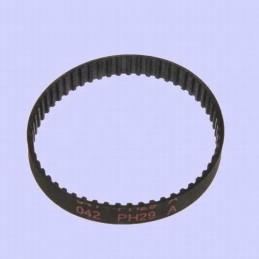 Courroie 50297088002 Ergorapido B57MXL5 CYB-089593