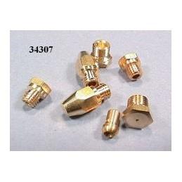 Kit Injecteurs Electrolux...