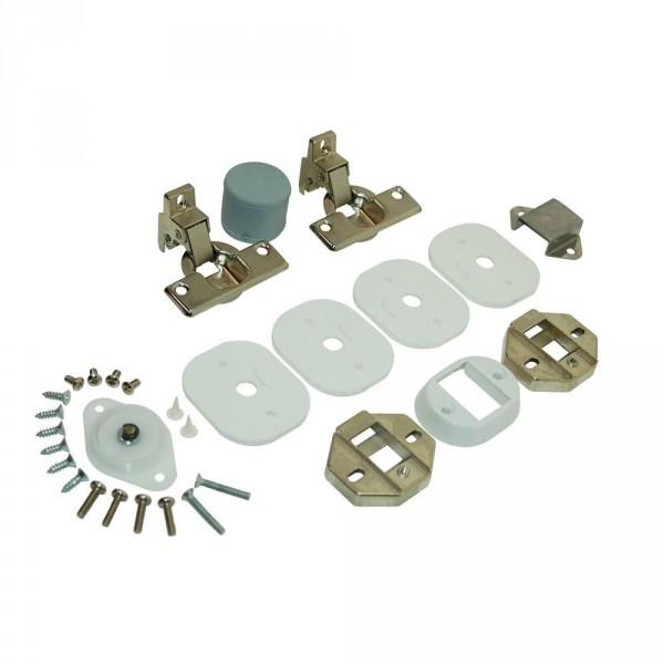kit encastrement charni res c00087354 pour charnieres machine a laver lavage pieces detachees. Black Bedroom Furniture Sets. Home Design Ideas