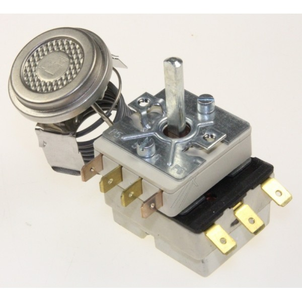 Thermostat palpeur 300° - 7601122000***EPUISE***