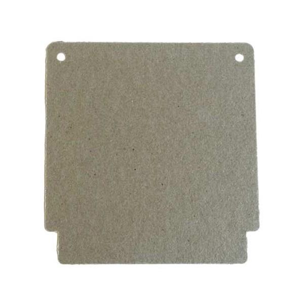Plaque mica 115x120 mm  - DE7100015A