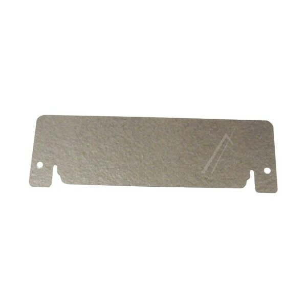 Plaque mica 151x47mm 481946279722 pour micro ondes cuisson for Plaque interieur micro onde