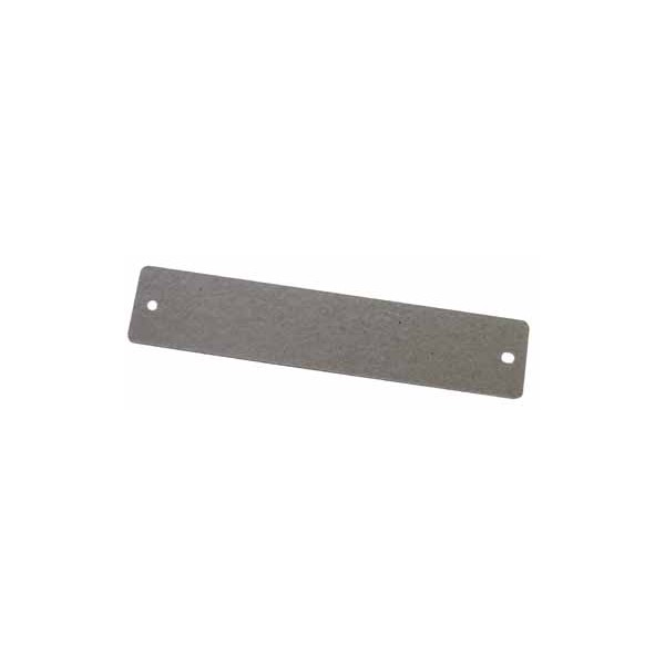 Plaque mica 136x28 mm - 481944238914