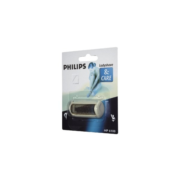 Grille de rasoir Ladyshave HP6100 - 482269010147