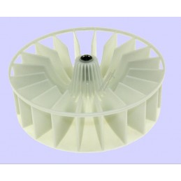 Turbine de ventilateur -...